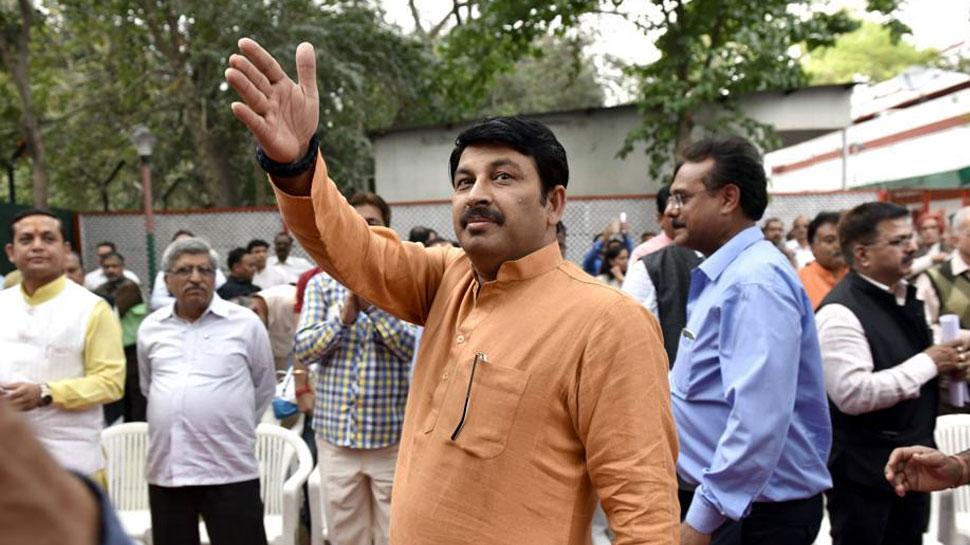 लोकसभा चुनाव 2019 से पहले दिल्ली BJP से अहम खबर, कई सीटों पर बदले जा सकते हैं उम्मीदवार- सूत्र