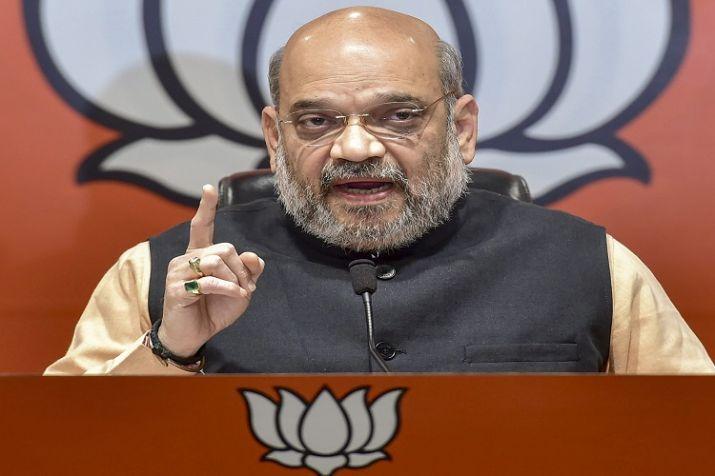 """BJP की """"विजय संकल्प सभा"""", 500 जगहों पर नेता, मंत्री और सांसद करेंगे रैलियां"""