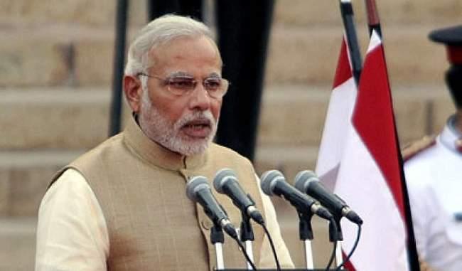एक बार फिर देश की कमान संभालेंगे नरेंद्र मोदी, 30 मई को लेंगे शपथ