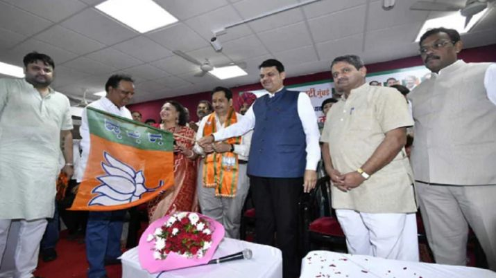महाराष्ट्र विधानसभा चुनाव की तैयारियों में जुटी BJP, मुंबई के लिए 'मिशन-36' तैयार