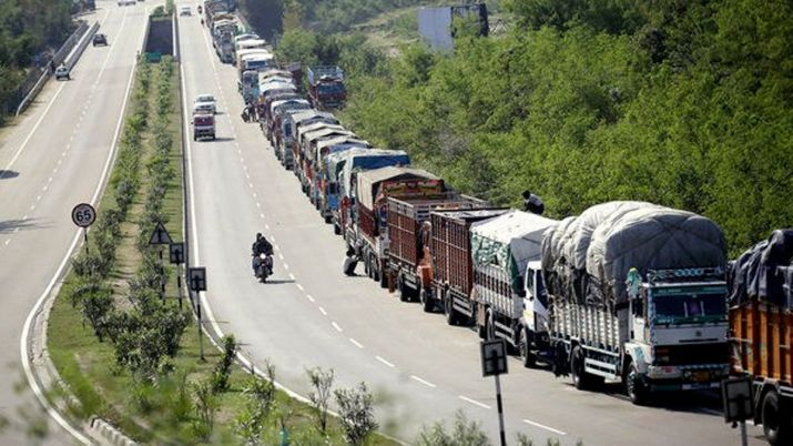 जम्मू-कश्मीर: अनंतनाग में श्रीनगर-जम्मू हाईवे पर आईईडी मिला, कुछ घंटों के लिए रोका गया ट्रैफिक