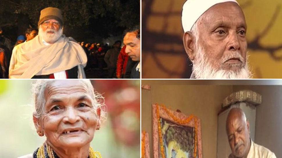 पद्म श्री पुरस्कारों का ऐलान, अब्दुल जब्बार समेत 21 हस्तियां होंगी सम्मानित