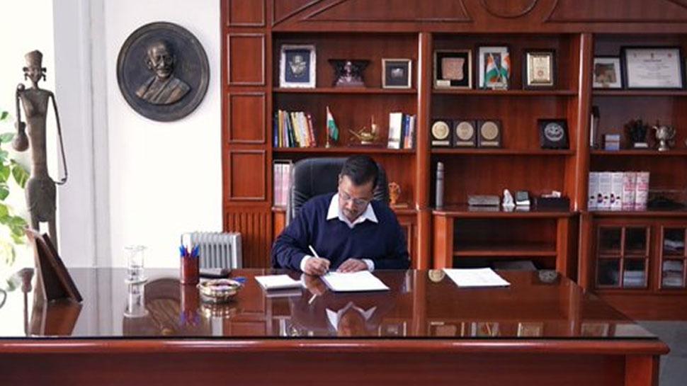 अरविंद केजरीवाल ने किया मंत्रालयों का बंटवारा, अपने पास नहीं रखा कोई पोर्टफोलियो