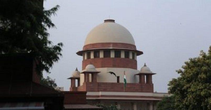 शौरी, भूषण और एन राम ने सुप्रीम कोर्ट में आपराधिक अवमानना की वैधता को चुनौती दी