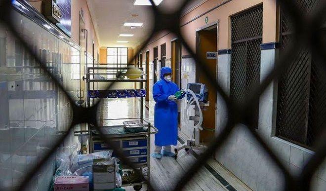 भारत में कोविड-19 के 54,366 नए मामले, 6,95,509 मरीजों का चल रहा इलाज