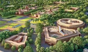 अब बनेगा नया संसद भवन, सांसदों को मिलेंगी ये सभी आधुनिक सुविधाएं