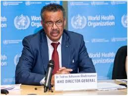 WHO का बड़ा बयान, कहा- कुछ देश माहामारी के डेंजर ट्रैक पर