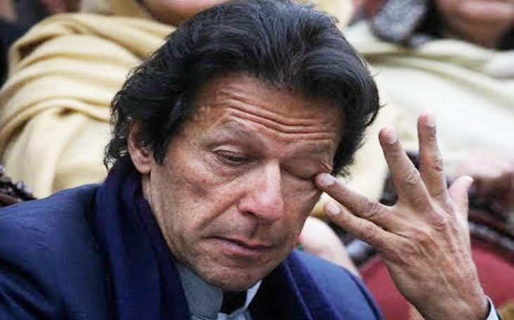 इमरान खान को बड़ा झटका, अभी ग्रे लिस्ट में ही रहेगा पाकिस्तान: सूत्र