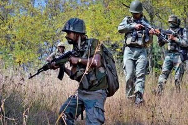 शोपियां एनकाउंटर में 3 आतंकी मारे गए, एक ने किया सरेंडर