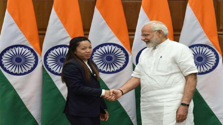 मीराबाई चानू ने दिलाया पहला मेडल, PM बोले- ओलंपिक की इससे सुखद शुरुआत नहीं हो सकती